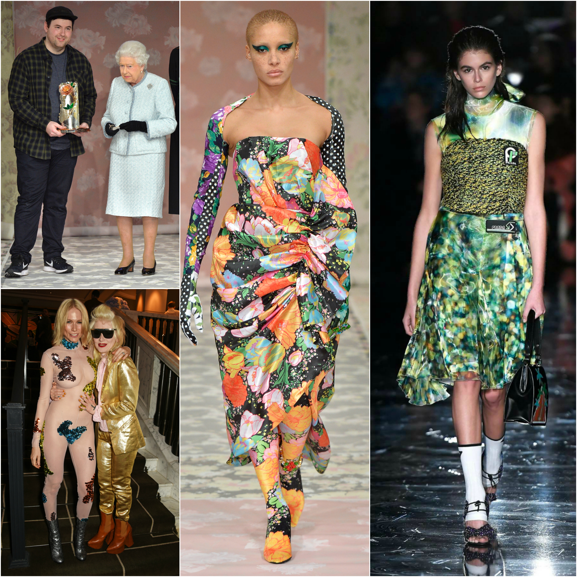 PRADA, RICHARD QUINN & PAM HOGG TO BE HONOURED AT THE  2ND ANNUAL JERSEY STYLE AWARDS